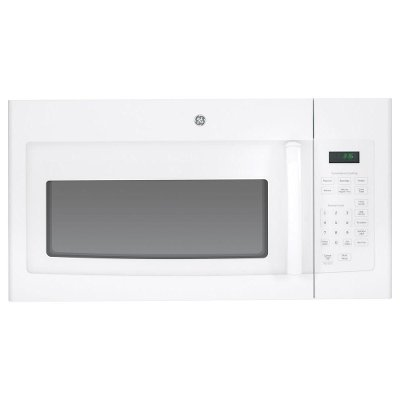 Over The Range Microwave Oven White