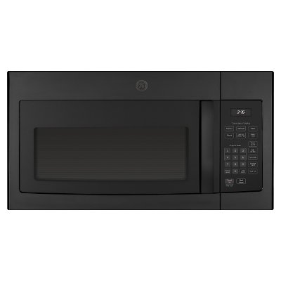 Over The Range Microwave Oven Black