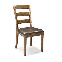 Brandy Ladder Back Dining Room Chair - Santa Clara