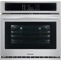 FGEW3065PF Frigidaire Single Wall Oven with True Convection - 4.6 cu. ft. Stainless Steel