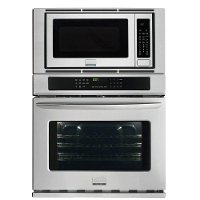 FGMC3065PF Frigidaire Gallery 30 Inch Wall Oven and Microwave Combo - Stainless Steel