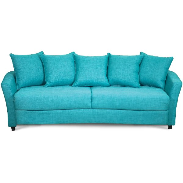 Turquoise Sofa Bed Turquoise Sofa Wayfair Co Uk Thesofa