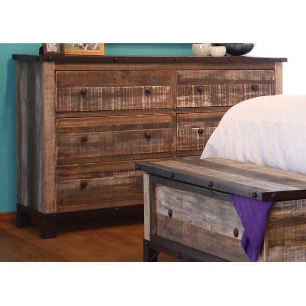 ... Antique Dresser - Furniture Store Couches, Bedroom Sets, Dining Tables & More