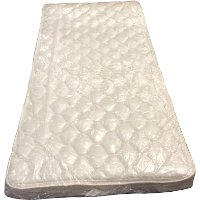 Full Innerspring Sleeper Mattress