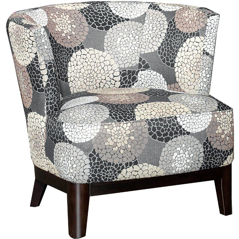 patterned living room chairs 28 quot pattern upholstered accent chair 12093