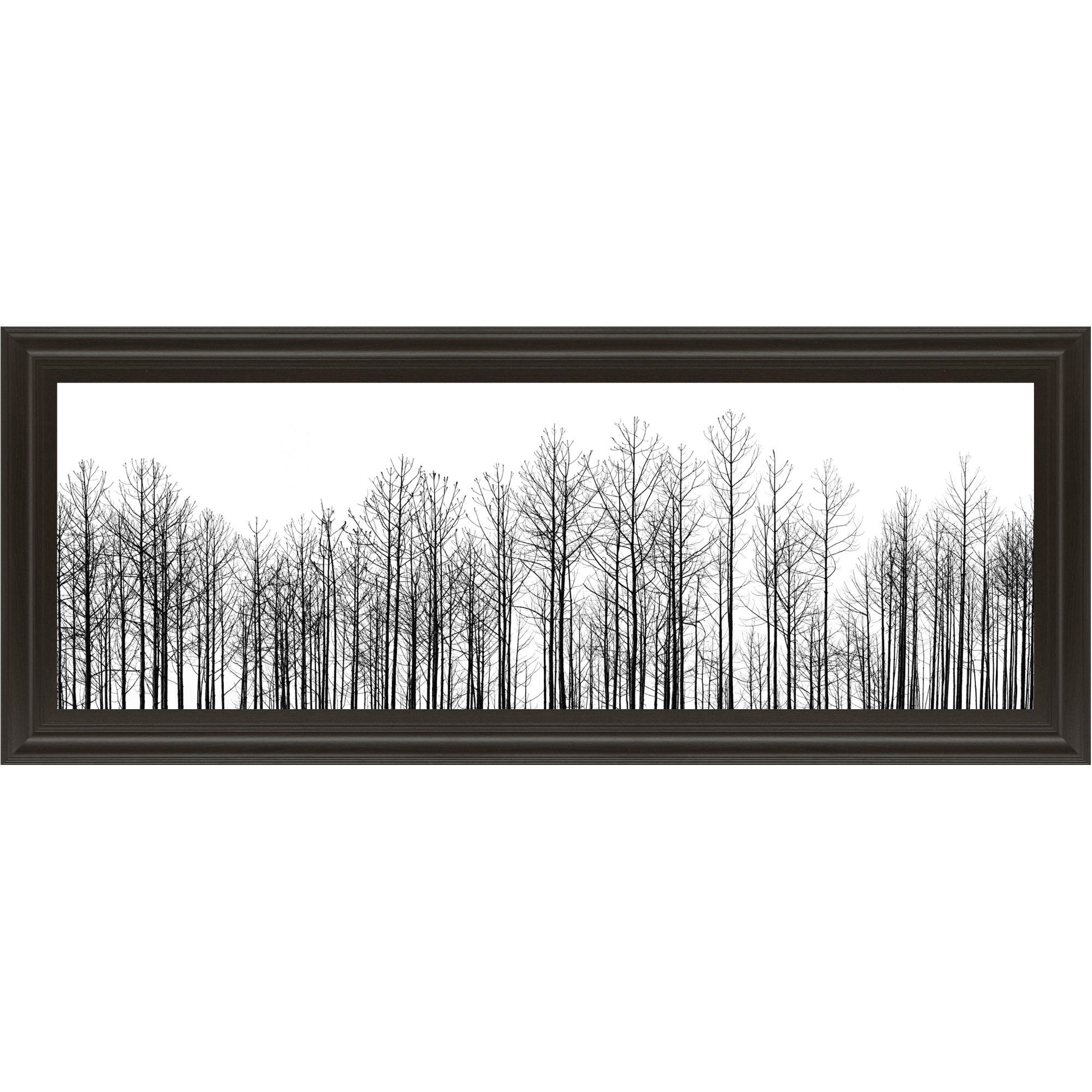 Shop wall art and wall decor rc willey furniture store trees framed wall amipublicfo Image collections