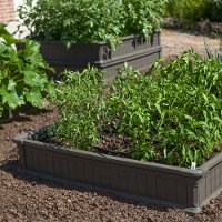 60065 Lifetime Product Raised Garden Bed