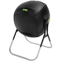 60076 Lifetime Products 50 Gallon Compost Tumbler