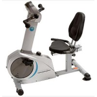 15-9100 Upper Body Recumbent Bike