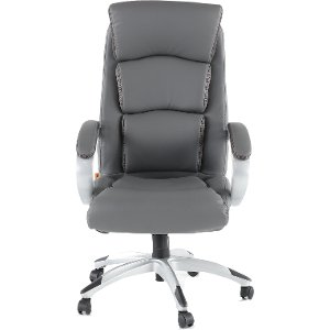 leatherplus executive office chair