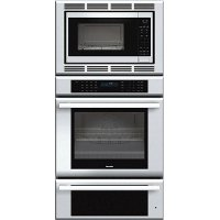 MEDMCW31JS Thermador 30 Inch Stainless Steel Convection Combo Oven