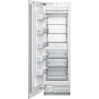 T24IF800SP Thermador 24 Inch Freezer Column