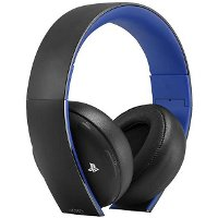Headset PlayStation Gold Wireless Headset