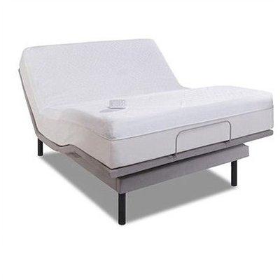 qplus 25289250 queen adjustable base tempur ergo plus tempurpedic - Tempur Pedic Bed Frames