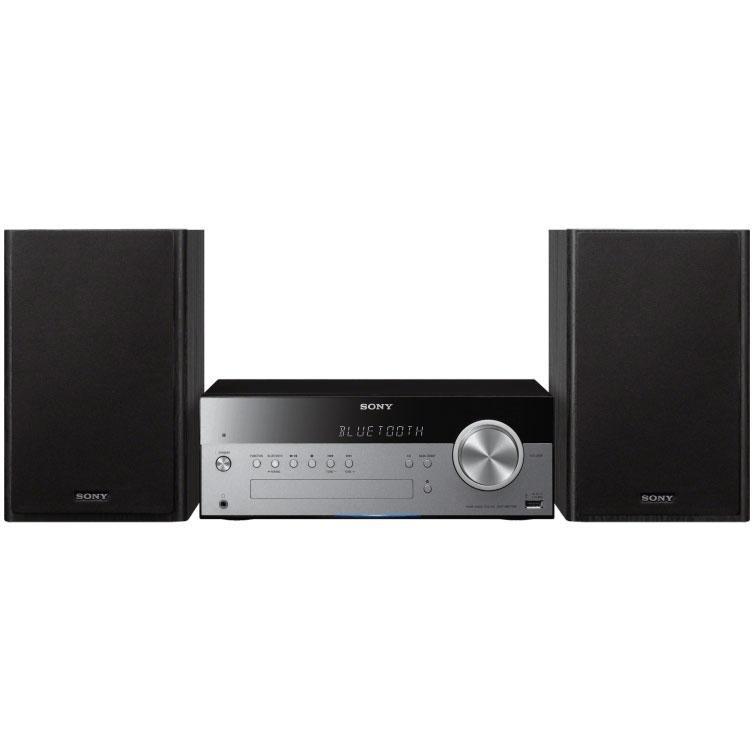 CMT SBT100 Sony Micro Music System With Bluetooth