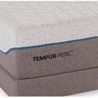 TSET-CLOUD-SUP TEMPUR-Cloud® Supreme Sleep Set