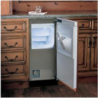 UC-15I Sub-Zero 15 Inch Ice Maker - Panel Ready