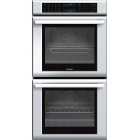 MED272JS Thermador Masterpiece Double Wall Oven - Stainless Steel