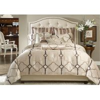 Keystone 10 Piece King Bedding Collection Rc Willey Furniture Store