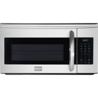 FGMV175QF Frigidaire Gallery 1.7 cu. ft. Over-the-Range Microwave Oven - Stainless Steel
