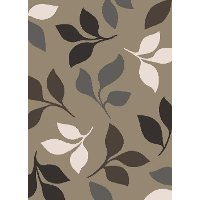 5 x 7 Medium Beige Area Rug - Casa