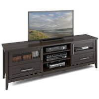 Extra Wide TV Stand (80 inch) - Jackson