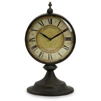 Desk Clock - Christopher Collection