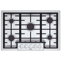 NGMP055UC Bosch 30 Inch Gas Cooktop - Stainless Steel