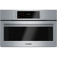 HSLP451UC Bosch Benchmark 30 Inch Single Oven - Stainless Steel