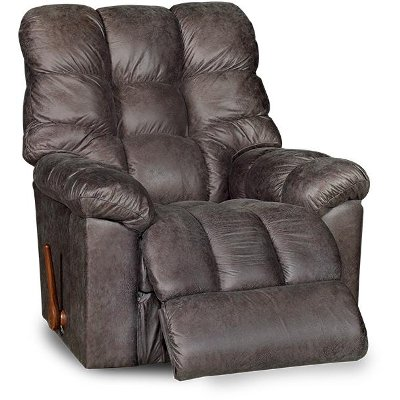 10-563D126759RECL Gray Reclina-Rocker® Manual Recliner - Gibson  sc 1 st  RC Willey & Gray Reclina-Rocker® Manual Recliner - Gibson | RC Willey ... islam-shia.org