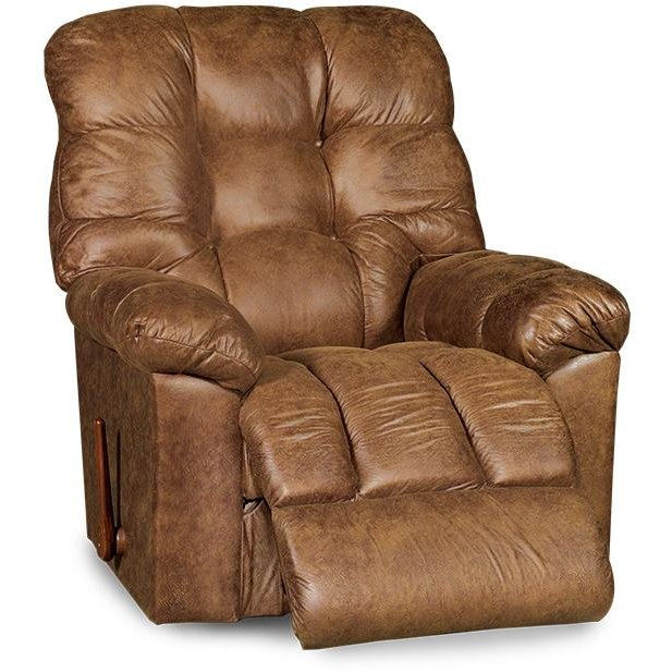 Canyon Brown Reclina-Rocker® Manual Recliner - Gibson | RC Willey Furniture Store  sc 1 st  RC Willey & Canyon Brown Reclina-Rocker® Manual Recliner - Gibson | RC Willey ... islam-shia.org