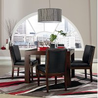 Couture 5-Piece Dining Set