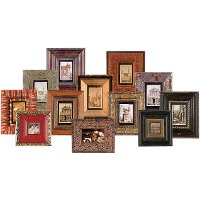 Assorted Oxford Picture Frames