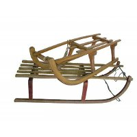 German Sled Rc Willey Furniture Store