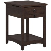 Cherry End Table - Buena Vista