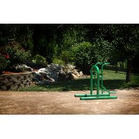 65-1380 Outdoor Fitness Multi-Station