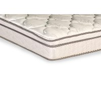 FM-929966-3030 Full Size Mattress - Sunset Conway Euro Top