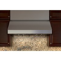Zephyr Stainless Steel 36 Inch Tempest Collection Range Hood