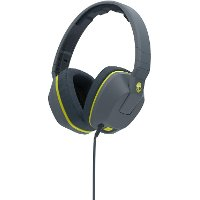 S6SCGY-134 Skullcandy Crusher Headphones - Gray