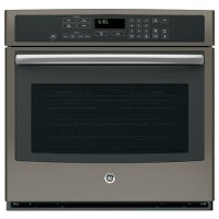 PT7050EHES GE Profile Series 30 Inch Single Wall Oven - Slate