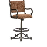 Baltimore 26 Inch Swivel Counter Stool