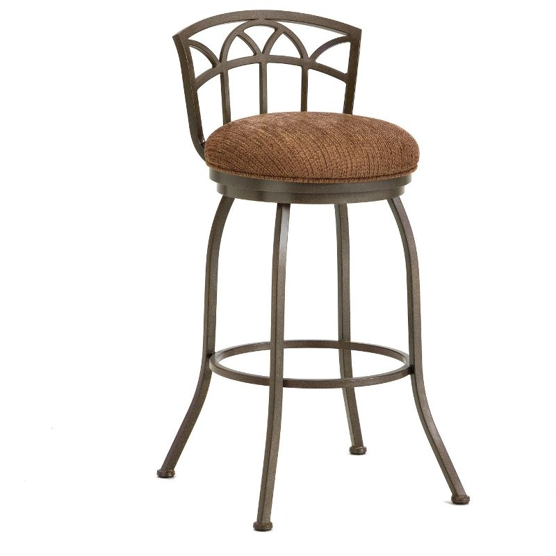 low back counter stool fiesole low back counter stool 7185