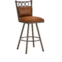 Waterson 30 Inch Swivel Bar Stool