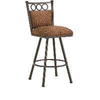 Waterson 30 Inch Swivel Barstool