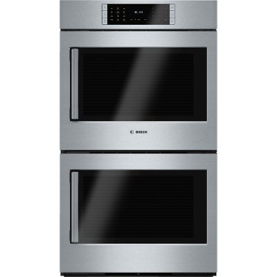 Bosch 30 Inch Convection Single Wall Oven With Right Side Handle
