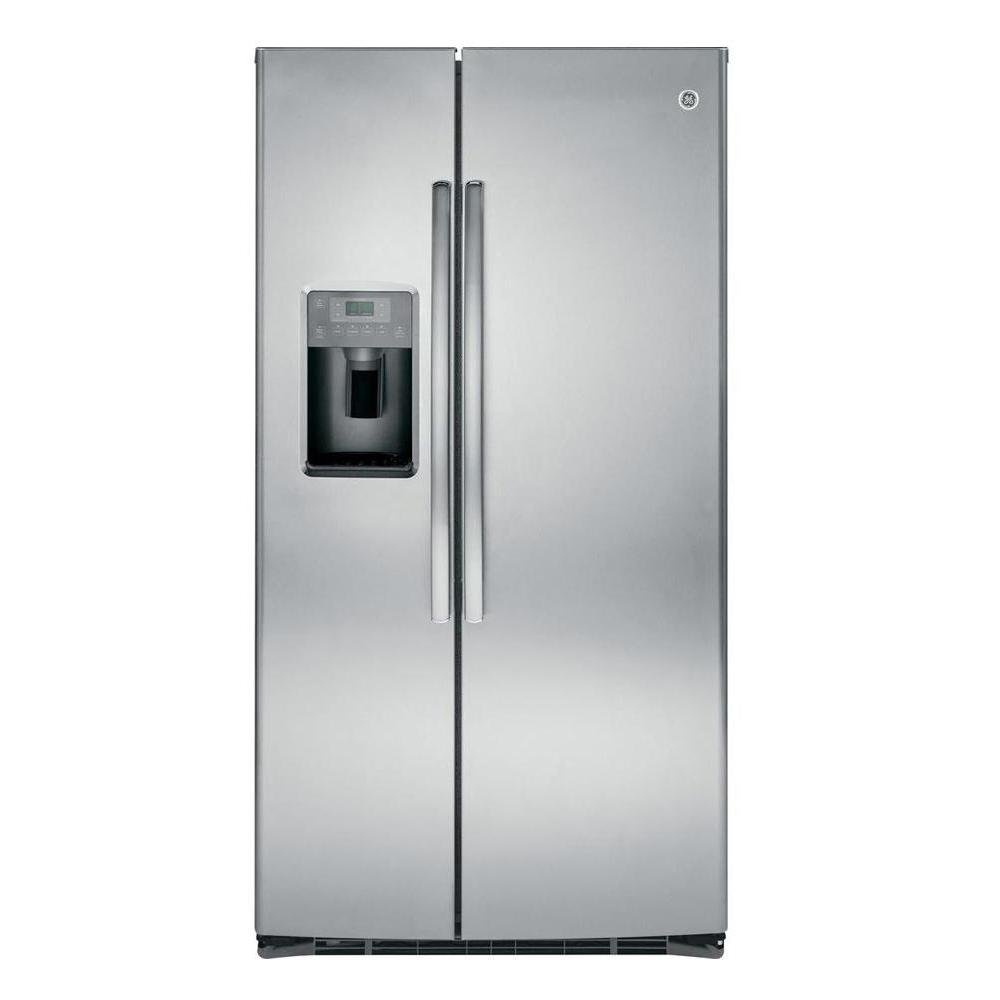 Ge Appliance Stainless Steel Kitchen Package Rc Willey Furniture Store