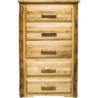 MWGC5D 5-Drawer Chest - Glacier Country