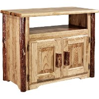 MWGCUSN TV Stand - Glacier Country