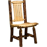 MWGCEPC Patio Chair - Glacier Country