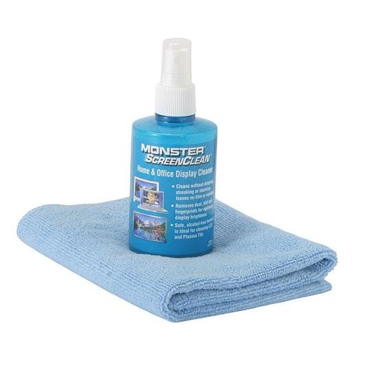 TV Screen Cleaning Kit